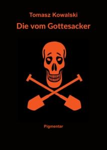 Cover von Die vom Gottesacker